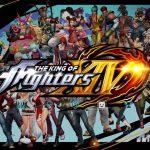[Świat] Ujawniono DLC do King of Fighters XIV
