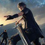 [Świat] Zapowiedź kolejnych DLC do Final Fantasy XV