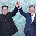 [Półwysep koreański] Szczyt w sprawie denuklearyzacji i pokoju