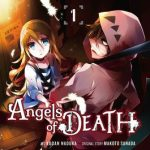 "[Japonia] Promo video ""Angels of Death"""