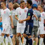 [Polska/Japonia] Polska zwycięża z Japonią 1-0