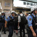 [Japonia] 1 zabity 2 rannych podczas ataku na Shinkansen