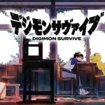 [Japonia] Digimon Survive survivalowe RPG zapowiedziane na PS4 i Switch na 2019