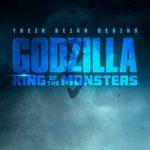 """[Świat] Pierwszy trailer filmu """"Godzilla: King of the Monsters"""""""
