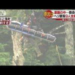 Katastrofa helikoptera w Gunma