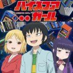 Nowe anime na Netflixie