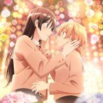 "[Japonia] ""Bloom Into You""     TV Yuri anime (+galeria)"