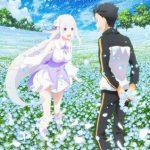 [Japonia] Re:Zero dostanie drugi odcinek OVA