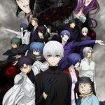 [Japonia] Tokyo Ghoul:re Season 2 premiera + OP info