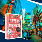 Czysty wymysł. Jak japońska kultura podbiła świat - PREMIERA 24.02.2021 r.