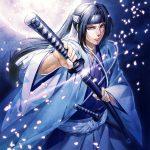 Gra otome Hakuōki dostanie anime. Nowe wideo promocyjne